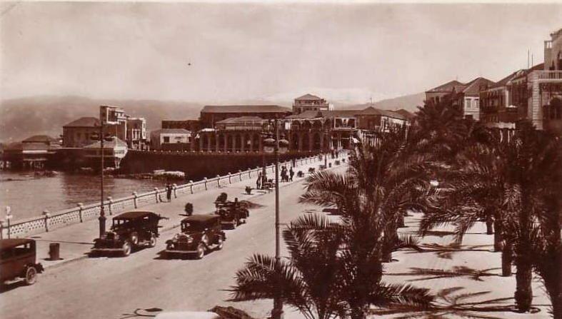 Zeitouneh 1930