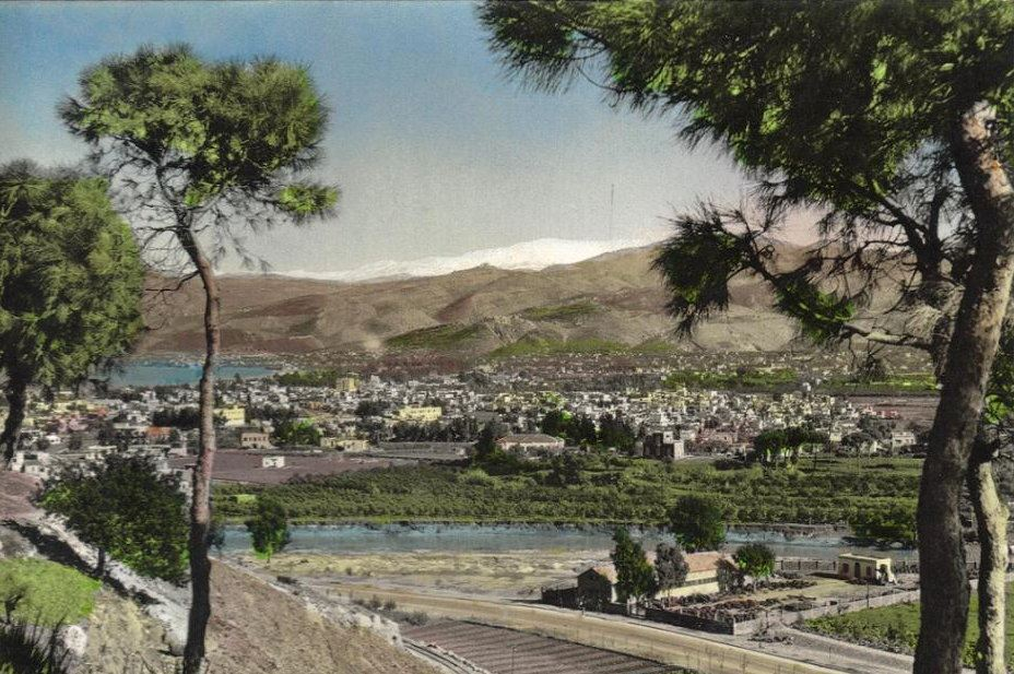 Bourj Hammoud 1930s