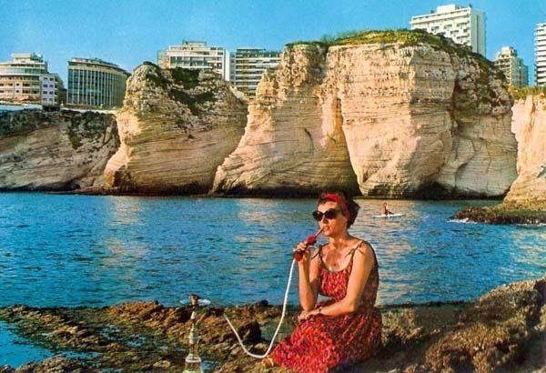 Raouche 1964