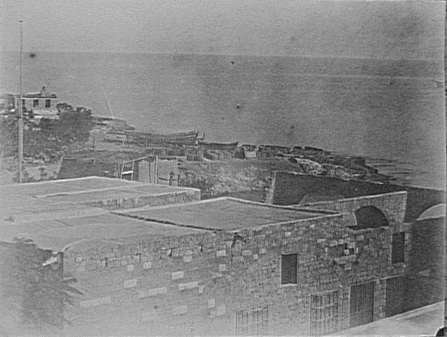 Ain El Mreysseh 1860