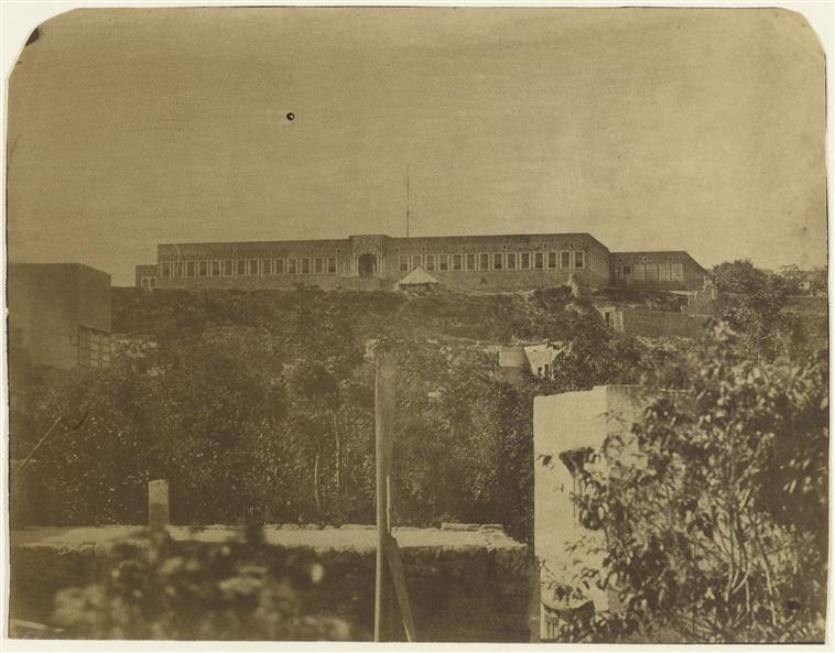 Grand Serail 1860