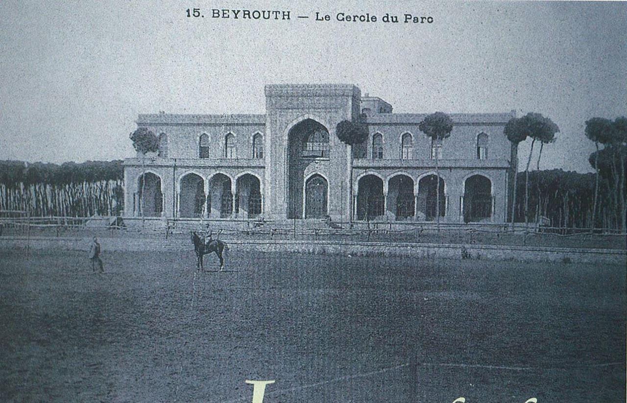 La Residence Des Pins 1900s