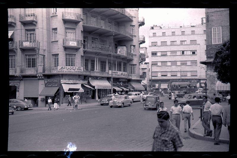 Weygand Street 1960s