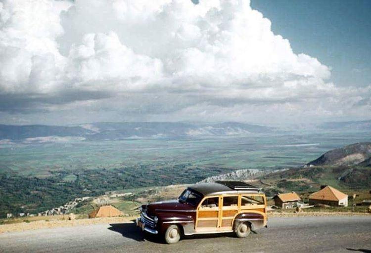 Bekaa 1948