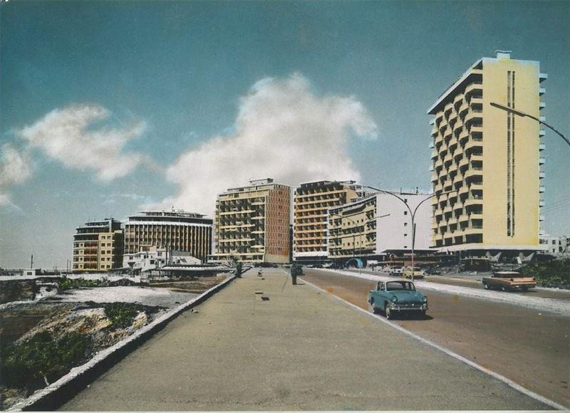 Raouche 1960s