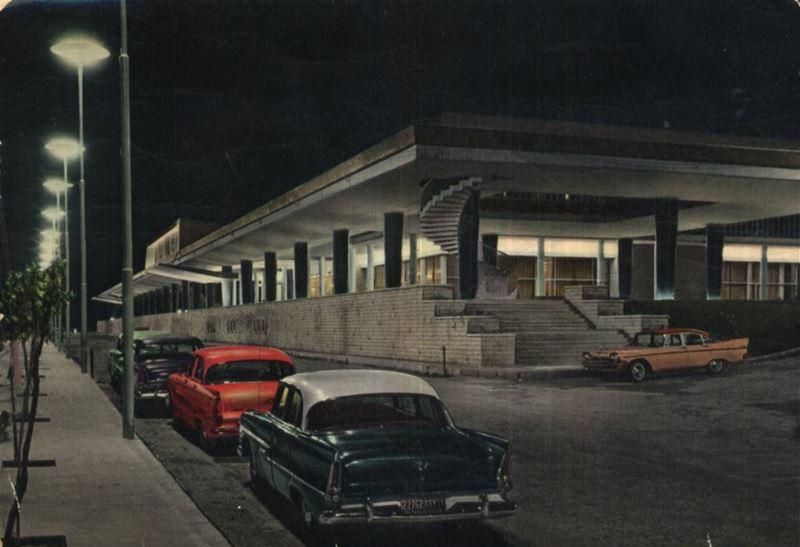 Casino du Liban 1960s