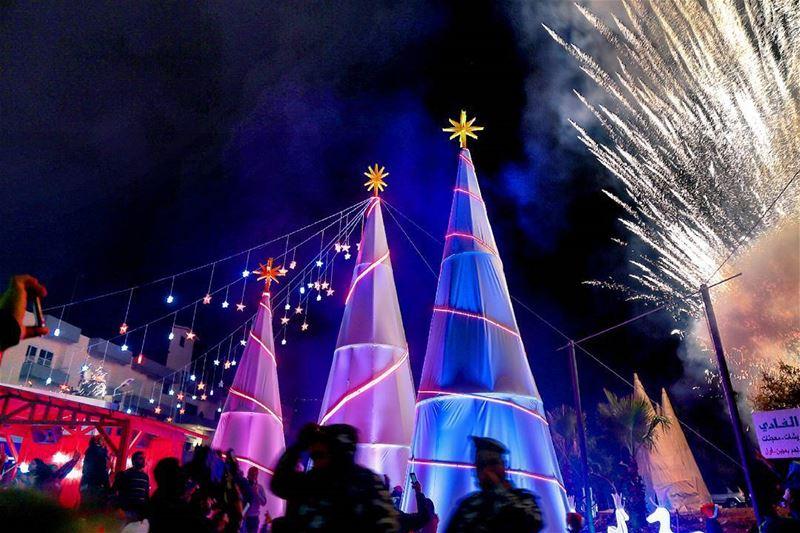 Okaybi Christmas Decorations(Okaybi)