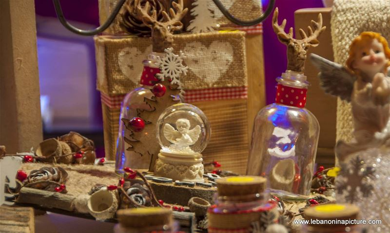 Christmas Village 2016 (Bikfaya, Lebanon)