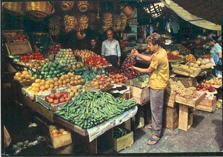 BeirutSouks 1968
