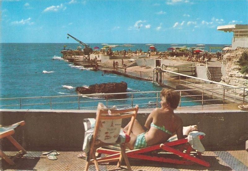 Long Beach 1968