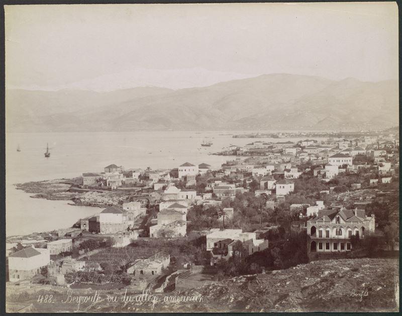 Beirut 1870