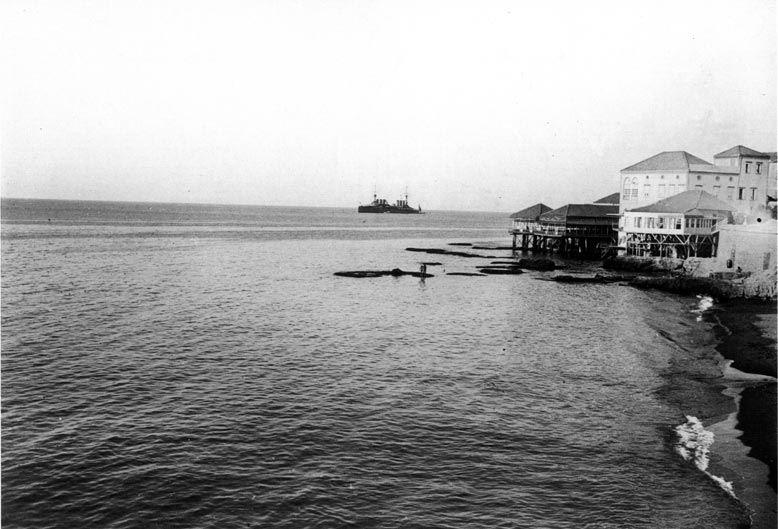 Zeitouneh 1910s