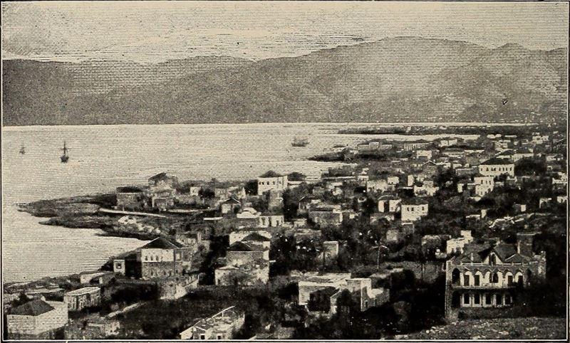 Beirut 1904