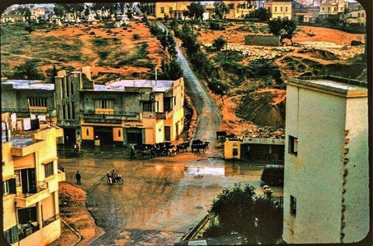 #Beirut Verdun 1952 .#LiveloveBeirut#O