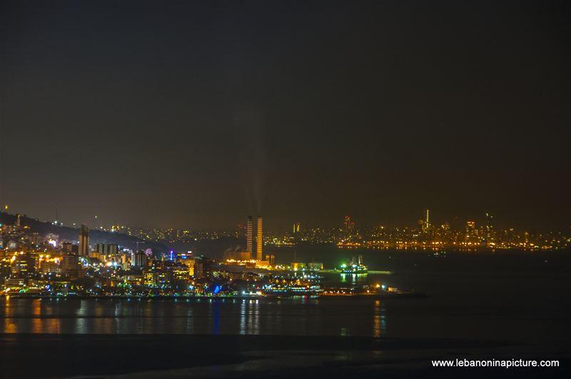 Jounieh and Zouk Zoom In (Jounieh, Lebanon)