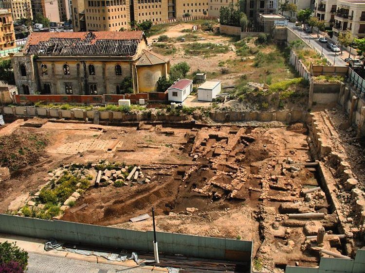 Discovered in 1988, the Roman Hippodrome in Beirut is situated in Wadi Abou Jmil, next to the newly renovated Jewish Synagogue in Downtown Beirut. This monument, dating back for thousands of years, now risks to be destroyed.