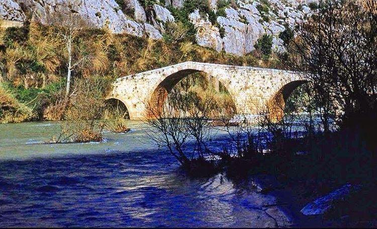 نهر الكلب ١٩٦٠ ،Nahr El Kalb 1960 .