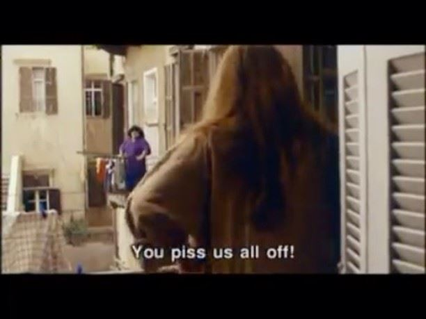 """""""West Beirut"""" Lebanese Film written and directed by Ziad DOUEIRI , Duration : 1h 45 min"""