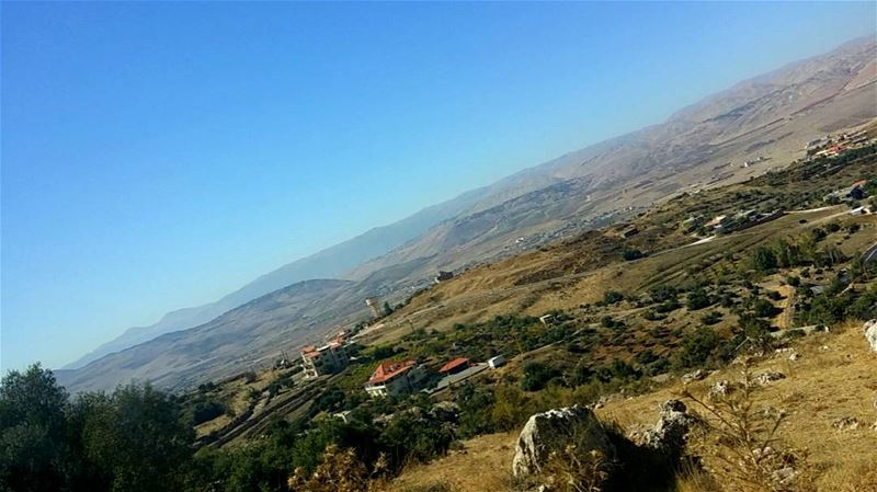 Sweet beqaa😻 livelovelebanon livelovebeqaa lebanonbyalocal ... (Beqaa Valley)