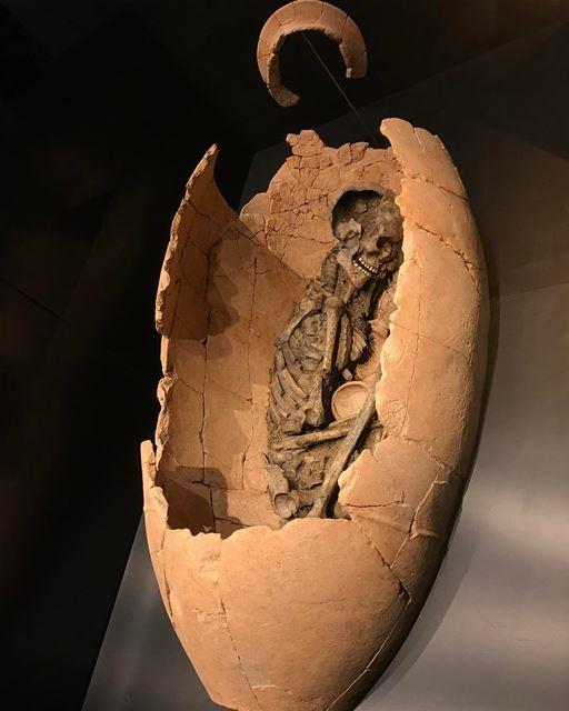 Child Sacrifice karamfayadphotography phoenicians ... (Musée national de Beyrouth)
