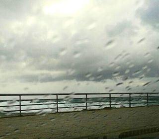 عاصفة وبرد ومطر...وسحاب وجو يذهل البصر..وهلموا لنلتقط الصور...خواطري....♥♡♥