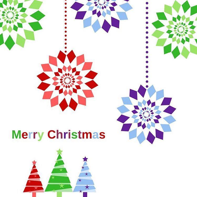 Merry Christmas & Happy holidays 💚💙❤️ kulturoscope arts culture food ...