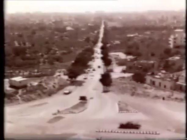 حازمية ١٩٥٧،Hazmiyeh 1957