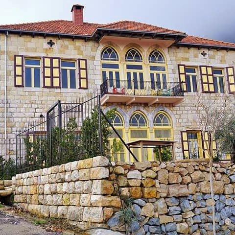 Douma douma oldhouse livelovedouma livelovelebanon livelovebeirut ...