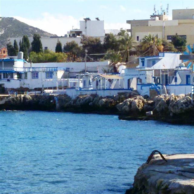 Enfeh northlebanon sea mediteranean houses Lebanon lebanesehouses ...