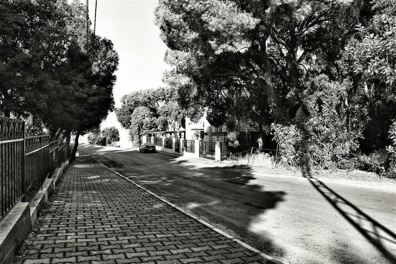 Classic......Beit Meri - Lebanon street bnw bnw_igers blackandwhite ...