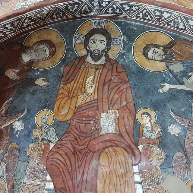 St. Theodore XI century church ! Frescoes date back to the XIII century...