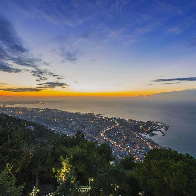 jounieh beirut ... (Harîssa, Mont-Liban, Lebanon)