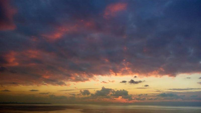 Lebanon lebanoninapicture lbip sunset ... (Safra, Lebanon)