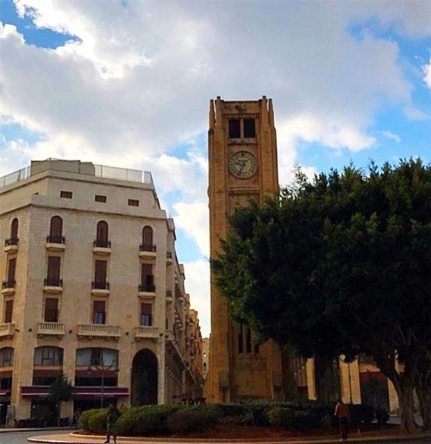 Sabaho 😊😊 whatsuplebanon ig_lebanon insta_lebanon livelovelebanon... (Beirut City Lebanon)
