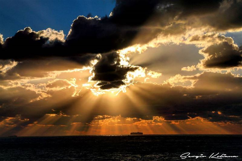 Sun Shower. sergio_koliana_photography meetlebanon mylebanon ...