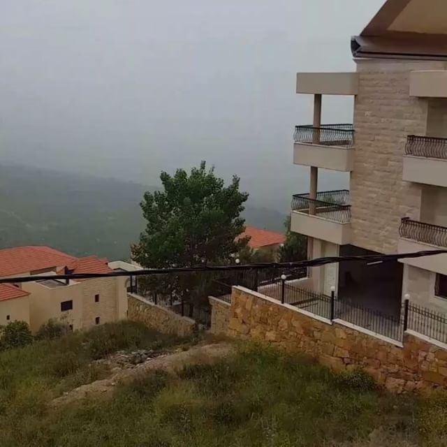 👉📷Misty Bhamdoun & the glory of our mountains, with it's charm, spirit... (Btalloun, Mont-Liban, Lebanon)