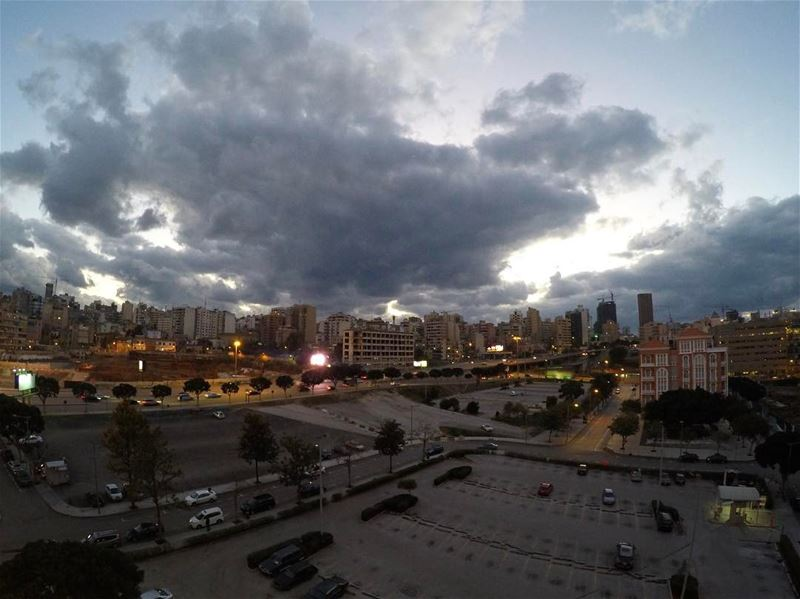 ست الدني ❤️.. lebanontimes lebanoninsta lebanonweekly lebanon_ig ... (Beirut, Lebanon)