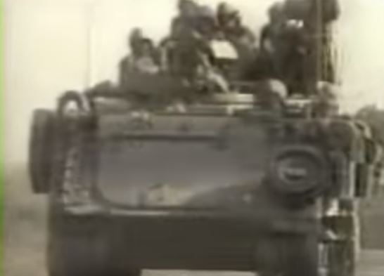 Israeli War on Lebanon and Invasion 1982