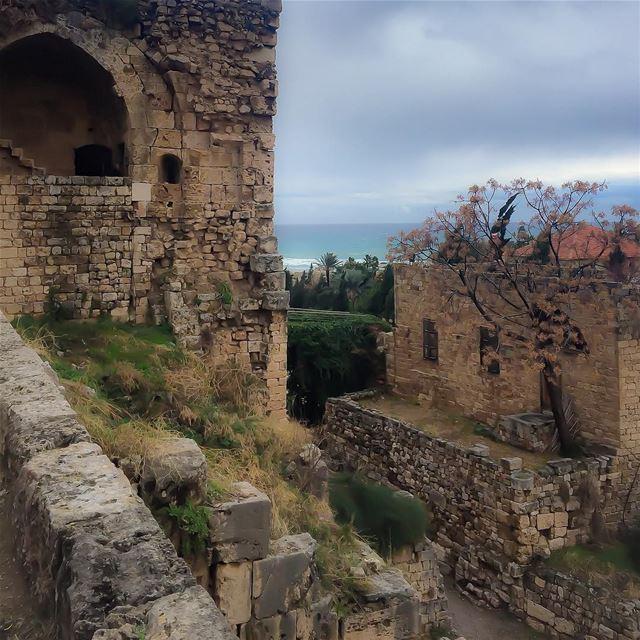 Abandoned places oldstones ruins history princely_shotz ig_mood ... (Byblos - Jbeil)
