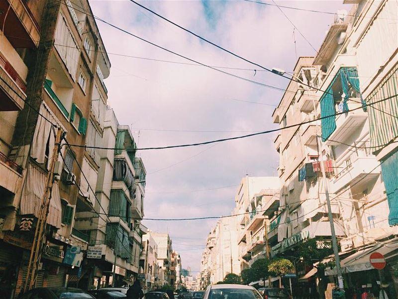 Últimos momentos aqui no Líbano 😕eu nem fui embora e já quero voltar, pq... (Middle East University)