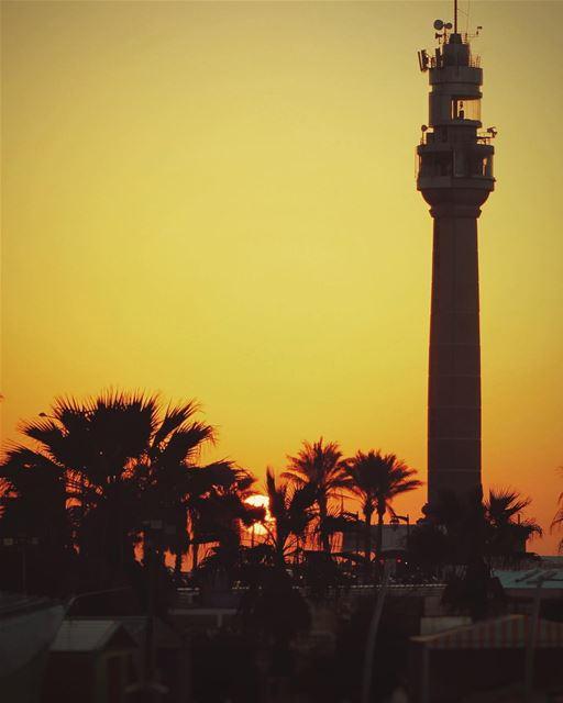Sunset lebanon lebanon_hdr ig_lebanon insta_lebanon wearelebanon ...