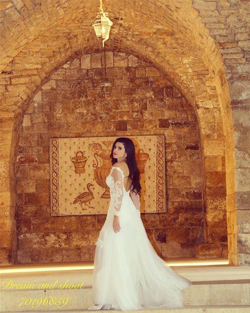 Dream and shoot @sylamc @adham_ma_ wedding beiteldine lebanon 40likes ...