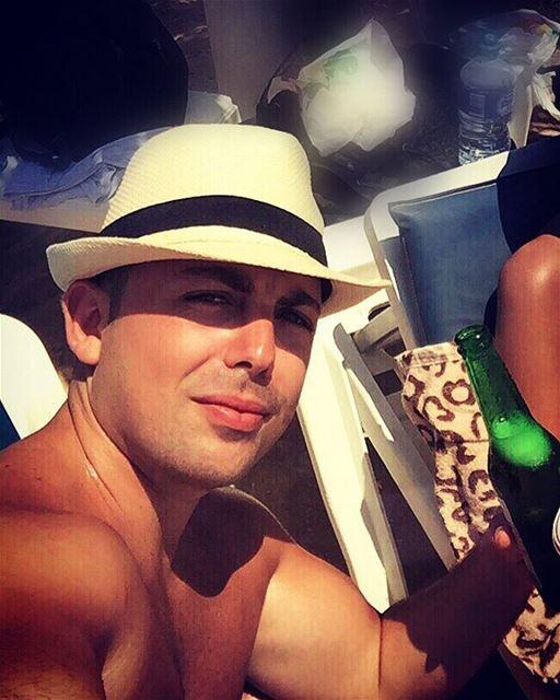 20likes instagram lazyb lebanon sun summer friends follow ... (Lazy B)