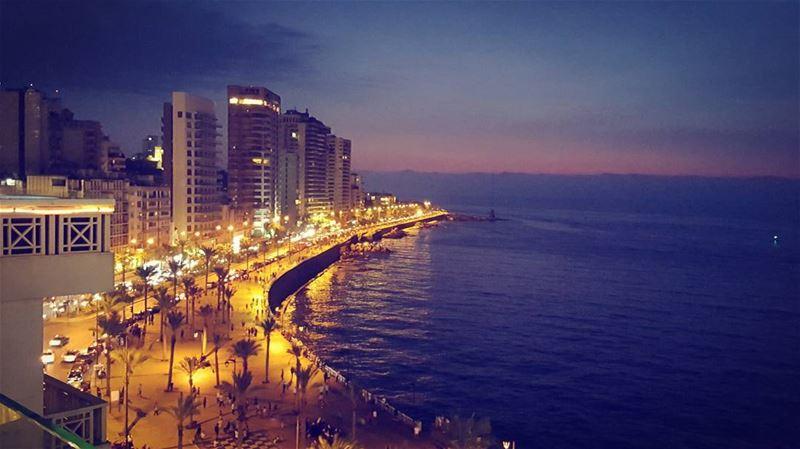 Beirut Blues ... ... (Beirut, Lebanon)