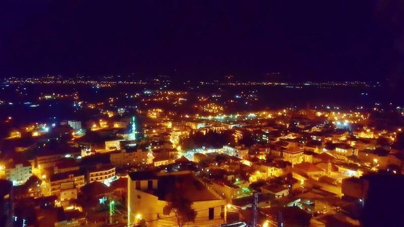 Ce Soir ... That Night ! ... (Qabb Ilyas, Béqaa, Lebanon)