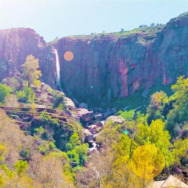 EXPLORE. DREAM. DISCOVER. ... (Faraya, Mont-Liban, Lebanon)