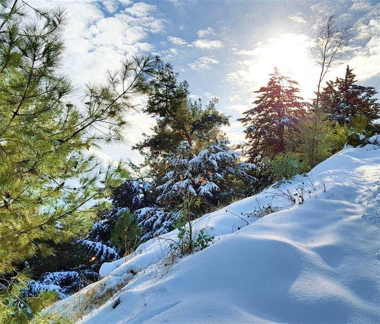LEBANON Heaven on earth لبنان Lebanon ... (Qabb Ilyas, Béqaa, Lebanon)