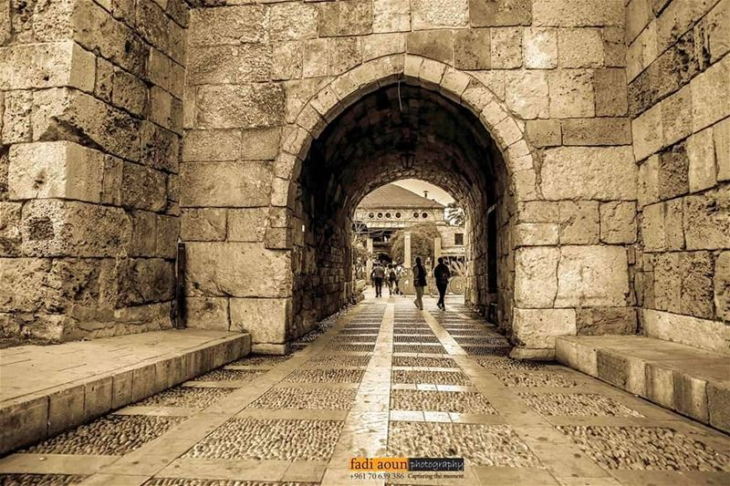 photo fadiaounphotography byblos lebanon tradition monochrome ...