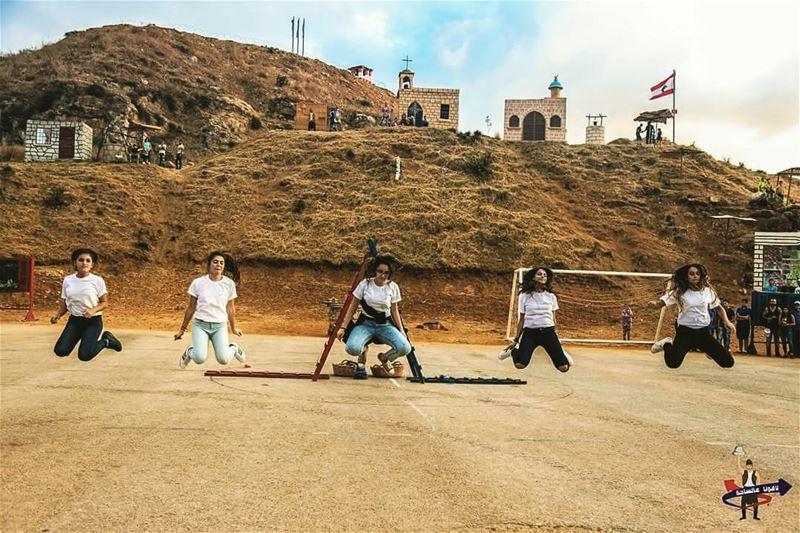 photography fadiaounphotography dance jump lebanon dekwaneh beirut ...