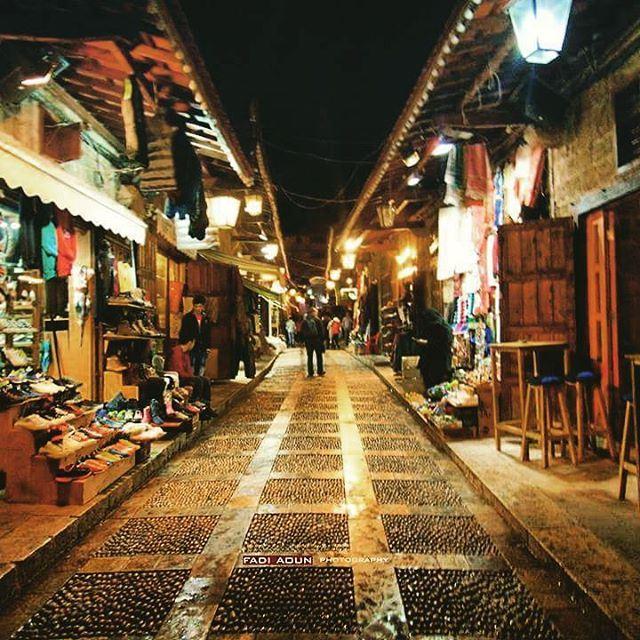 photo fadiaoun @faaoun newyear byblos lebanon rain weather old ...
